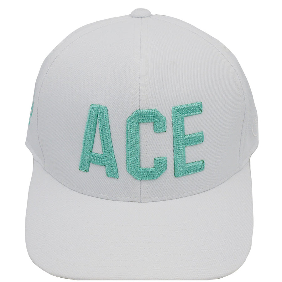 ACE - WHITE