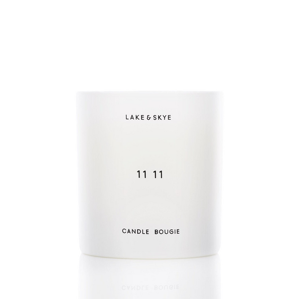 Lake & Skye | 11 11 Candle - 8 oz