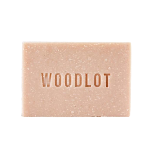 Woodlot | Amour Nourishing Bar Soap - 4 oz