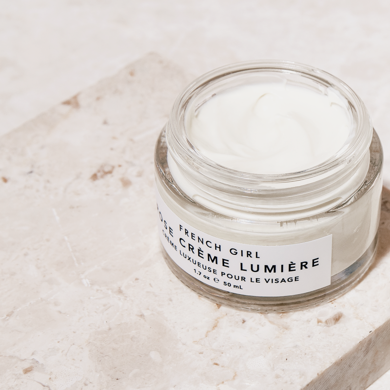 French Girl | Rose Creme Lumiere - 1.7 oz