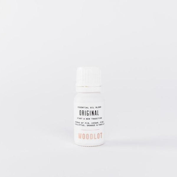 Woodlot | Original Essential Oil - 20 ml
