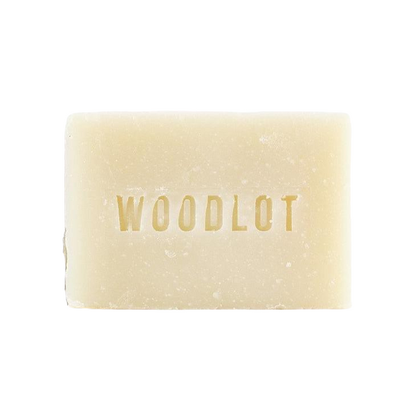 Woodlot | Recharge Nourishing Soap Bar - 4 oz