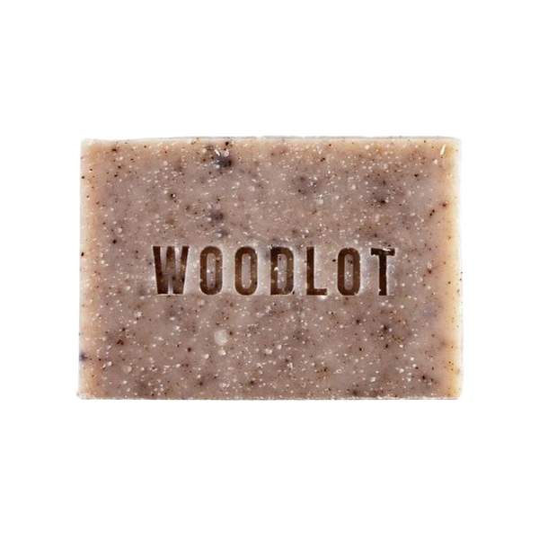 Woodlot | Flora Nourishing Soap Bar - 4 oz