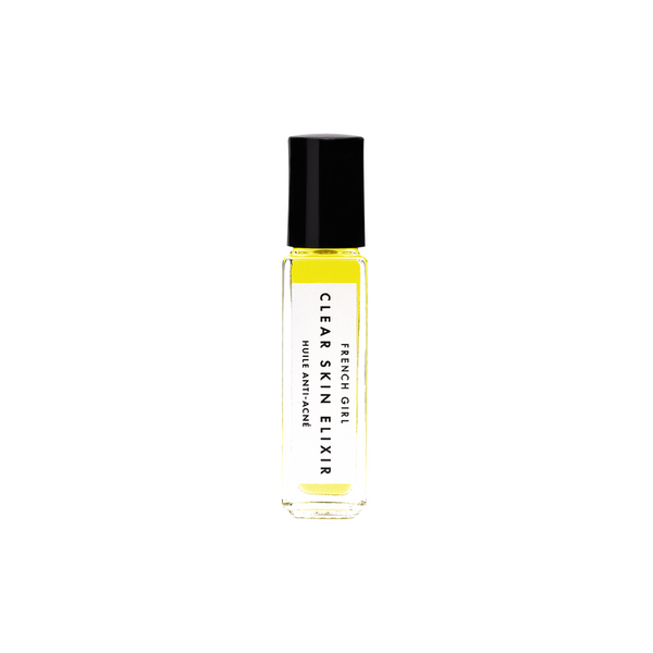 French Girl | Clear Skin Elixer - 9ml