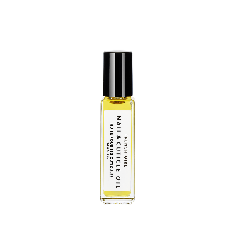 French Girl | Nail & Cuticle Oil - 9ml