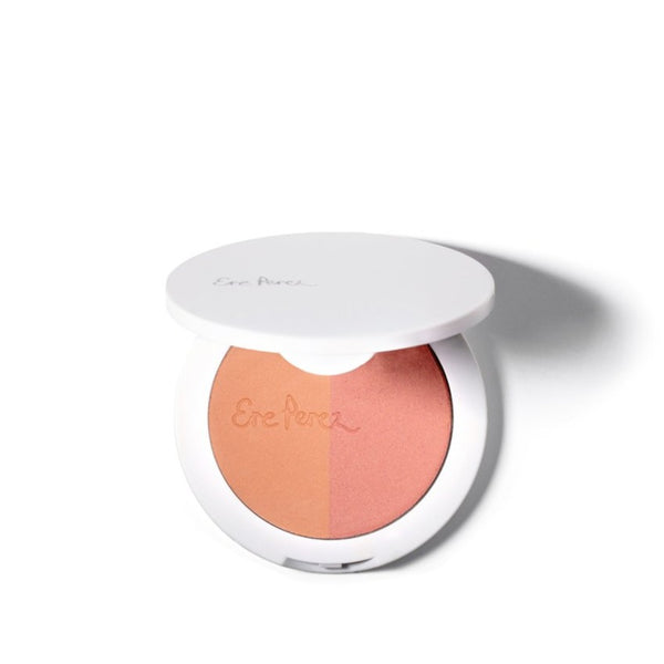 Ere Perez | Rice Powder Blush + Bronzer in Bondi - 9g