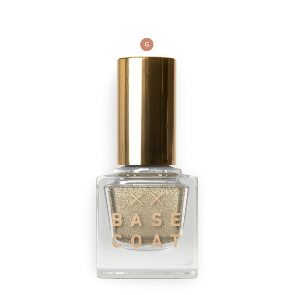 Base Coat | The Simon Collective - 0.5 oz