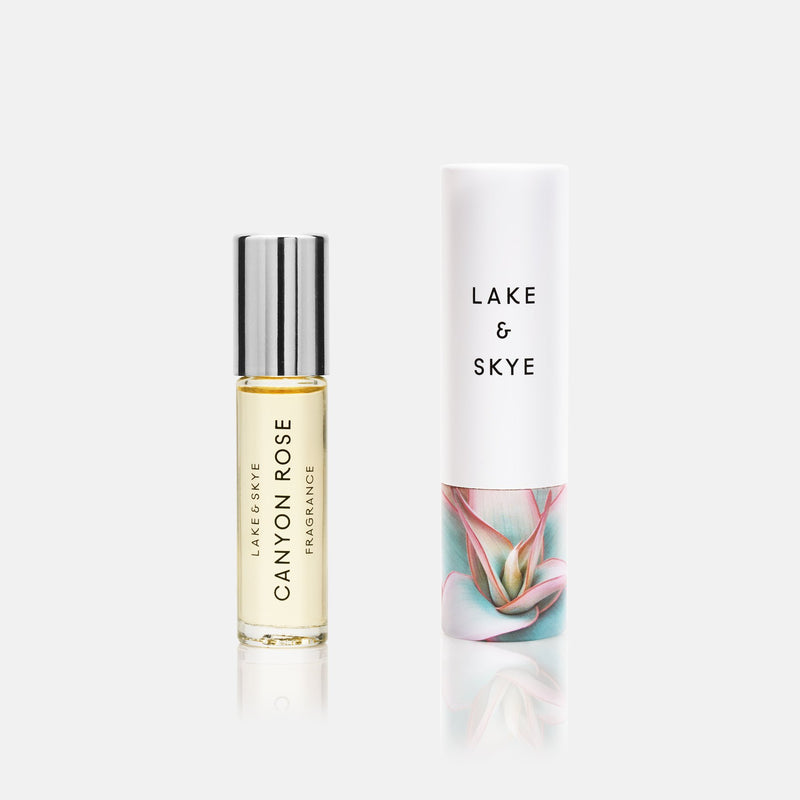 Lake & Skye | Canyon Rose - .33 fl oz