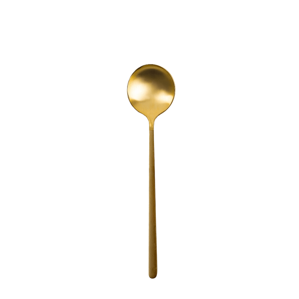 Base Coat | Gold Product Spoon