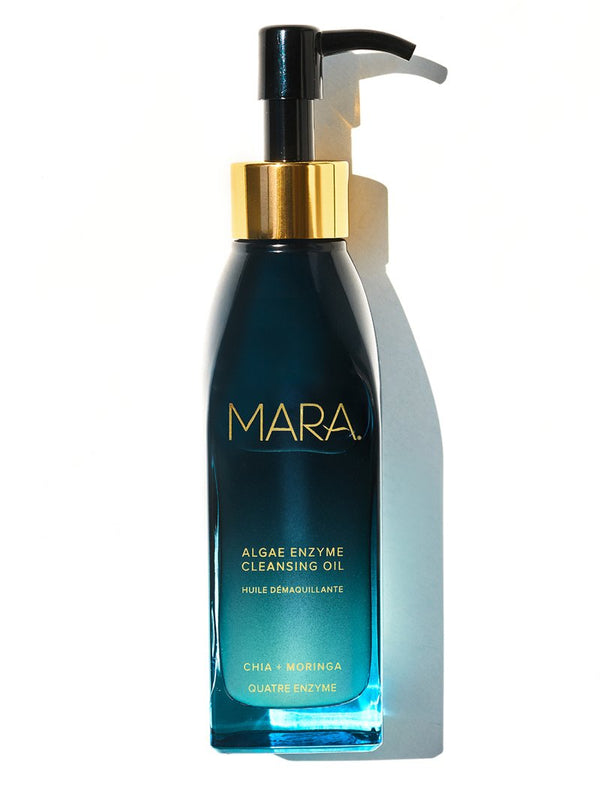 Mara | Algae Enzyme Cleansing Oil - 4 fl oz