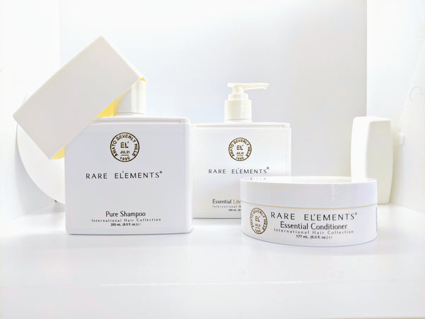 Rare Elements | Essential Conditioner Daily Masque - 6 fl oz