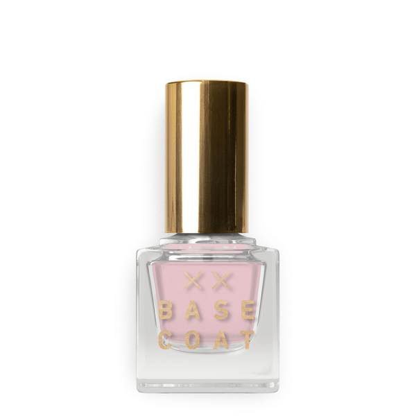Base Coat | Fig & Yarrow - 0.5 oz