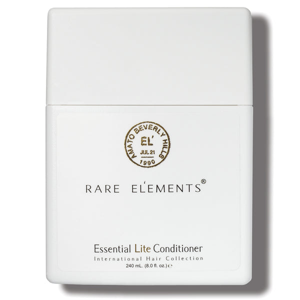 Rare Elements | Essential Lite Hair Conditioner - 8 fl oz