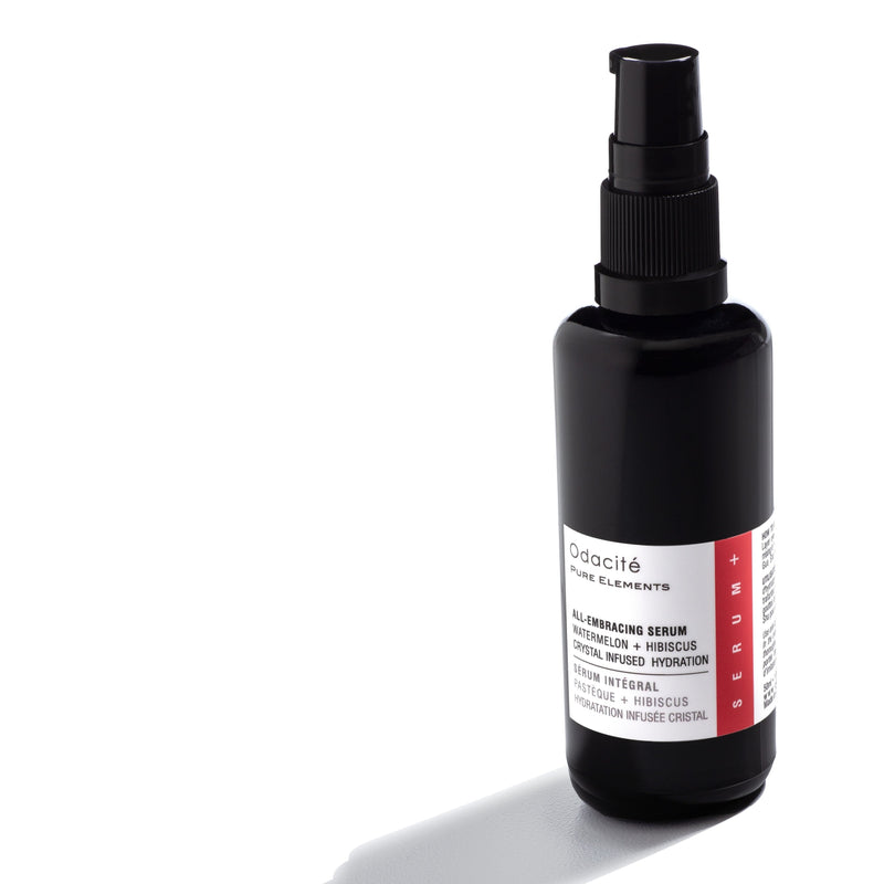 Odacite | All-Embracing Serum Watermelon + Hibiscus - 1.69 oz