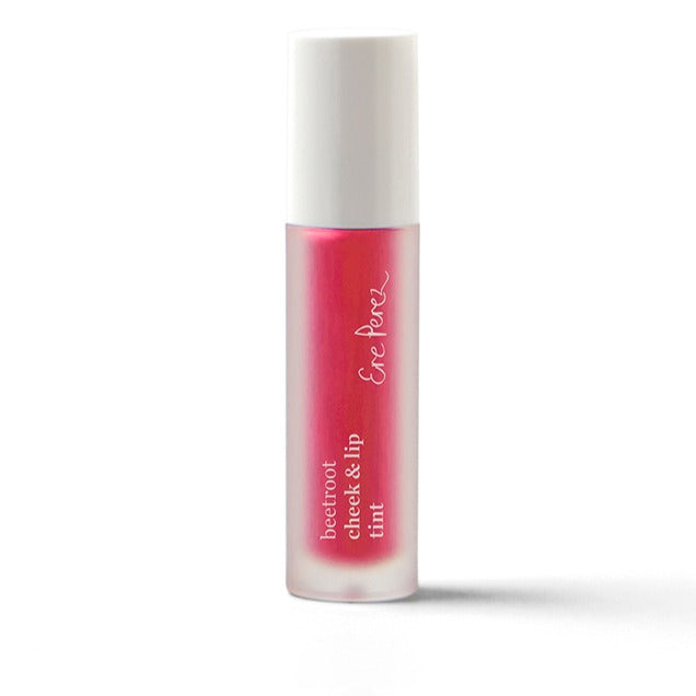 Ere Perez | Beetroot Cheek + Lip Tint in Fun - 4.5ml