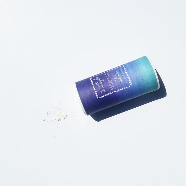 Captain Blankenship | Mermaid Dry Shampoo - 4.8 oz