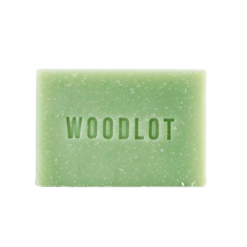 Woodlot | Cascadia Nourishing Soap Bar - 4oz