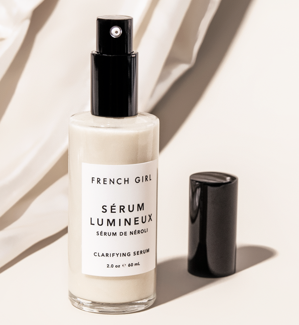 French Girl | Néroli Serum Lumineux Clarifying Serum - 2 oz