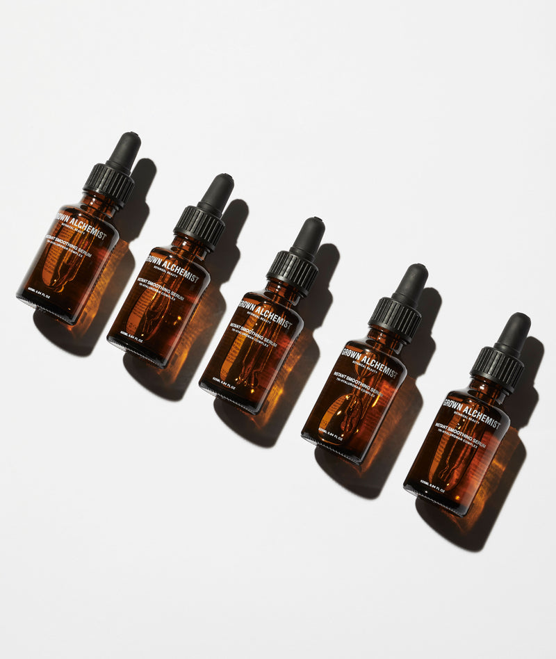 Grown Alchemist | Instant Smoothing Serum: Tri-Hyaluronan Complex