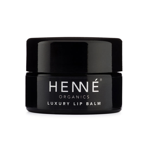 Henne Organics | Luxury Lip Balm - 0.35 fl oz