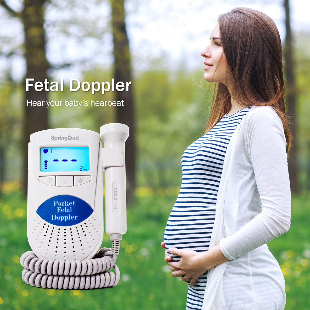 Premium Portable Listening Device US FedEx-2days New Baby Bump Speaker with 60g Gel. Safe Easy to Use at Home