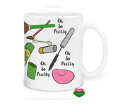 Mug-Oh So Pretty-AKA