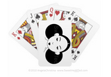 Playing Cards - Give Me My Puffs (Pre-Order)
