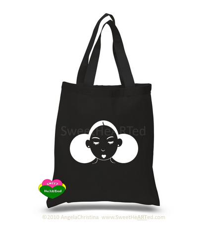Give Me My Puffs-Tote