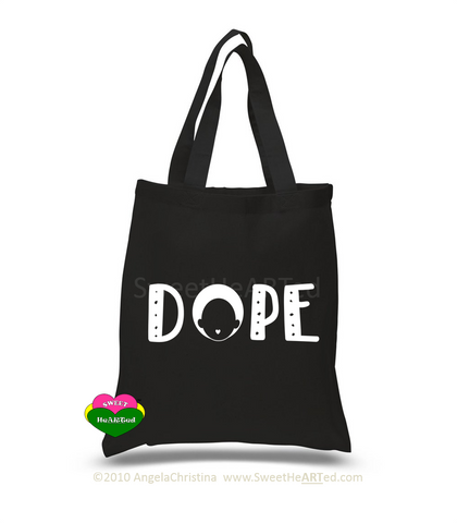 Dope-Tote