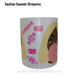 Mug-Sweet Dreams-Sasha