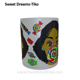 Mug-Sweet Dreams-Tiko