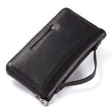Load image into Gallery viewer, Luxury Leather Men's Wallet