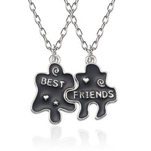 Load image into Gallery viewer, Best Friends Forever Necklace
