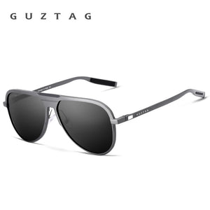 Luxury Classic Aluminum Polarized Sunglasses