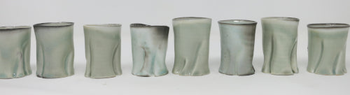 celedon trunk cups