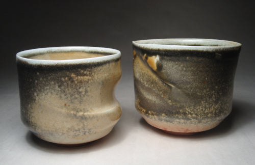 carbon shino cups