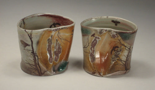 imaged scotch cups
