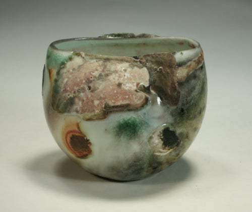 side fired snifter