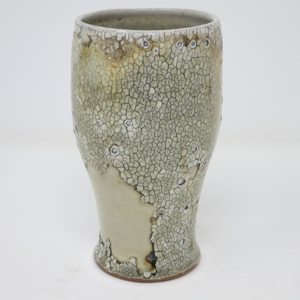 Crackle Wine Tumbler
