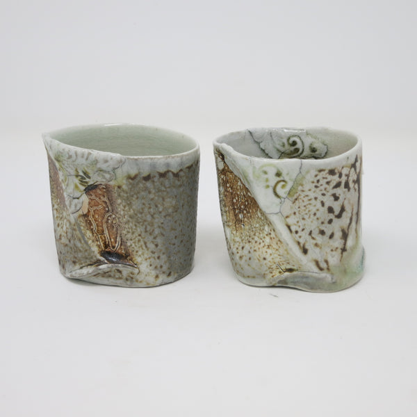 Scotch Cups (Set of 2)