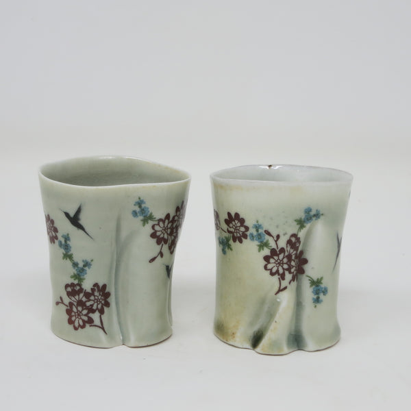 Imaged Trunk Cups (Set of 2)