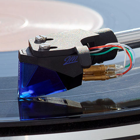 How to choose the right cartridge for your turntable
