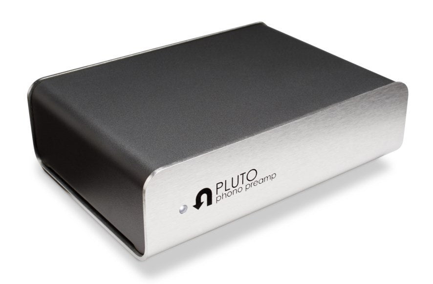 Pluto Phono Preamp – U-Turn Audio