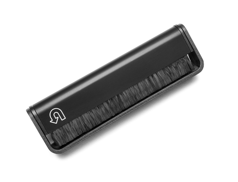 Anti-Static Record Brush