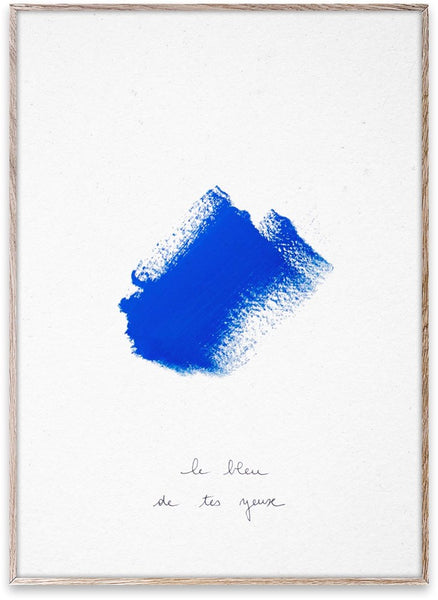 Paper Collective | Le Bleu 03