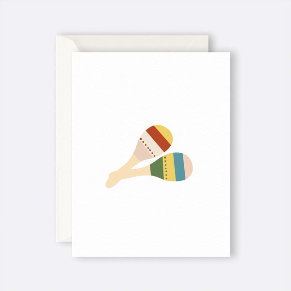 Father Rabbit Stationery | Card | MARACAS