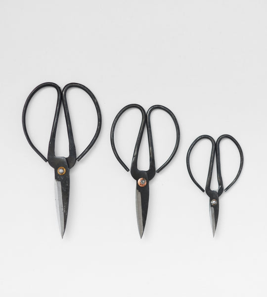 Father Rabbit Goods | Herb Scissors | Set of 3