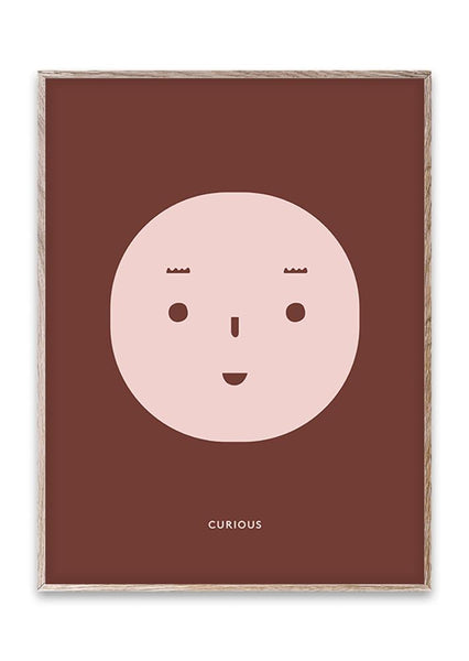 Mado | Feelings | Curious