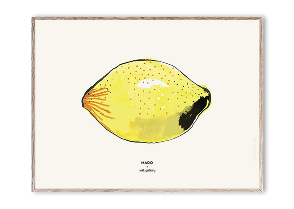 Mado | Soft Gallery | Lemon