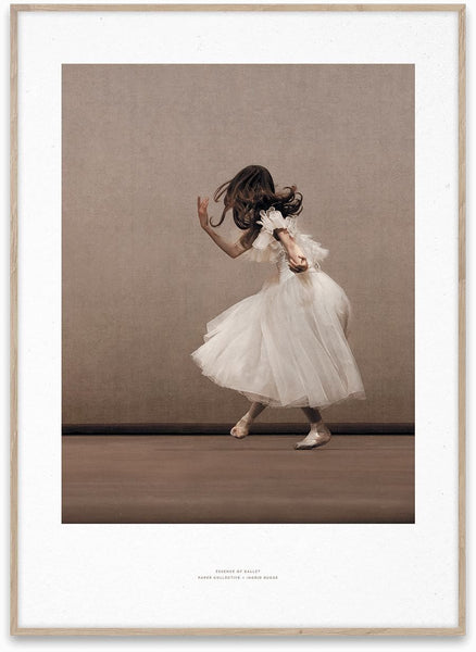 Paper Collective | Essence of Ballet 02